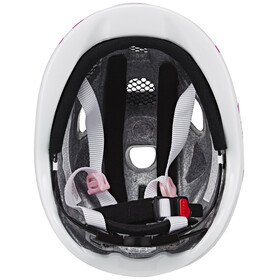 Alpina Ximo Flash Helmet Juniors princess